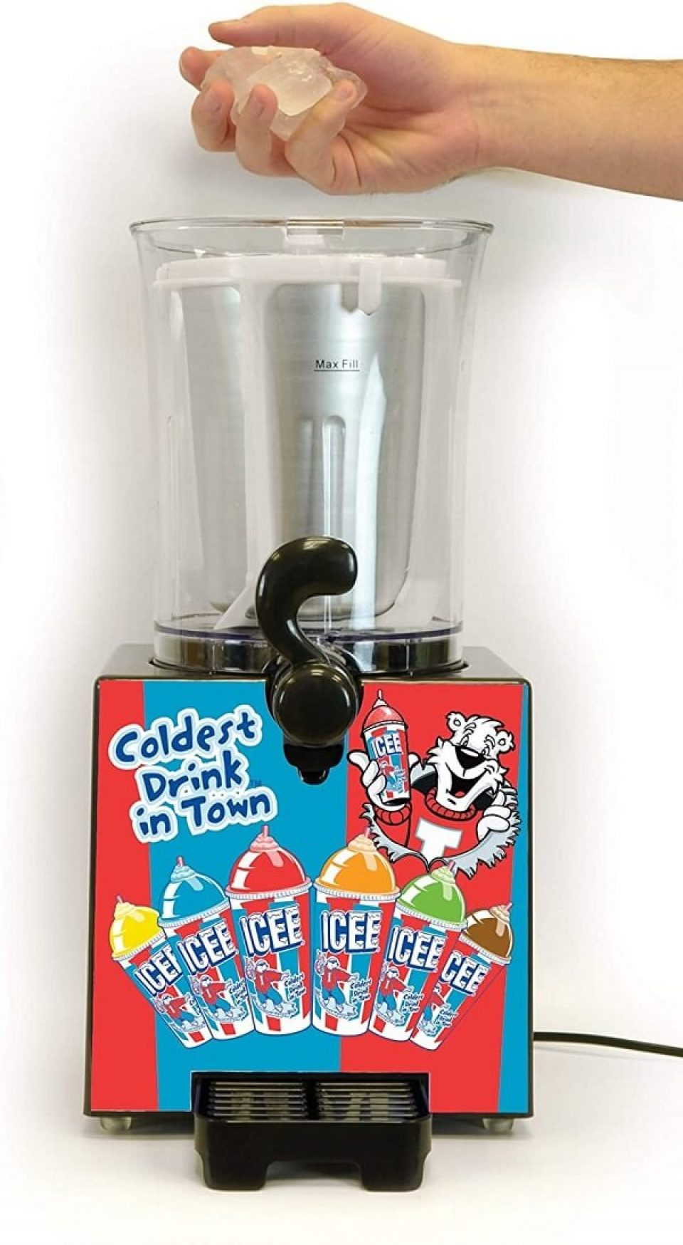 ICEE at Home Slushie Maker - The Foyager
